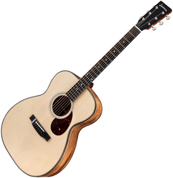 Westerngitaar & electro Eastman E3OME Traditional - natural