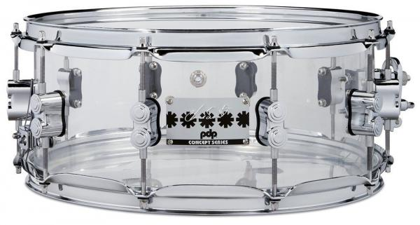 Snaredrums Pdp Signature Chad Smith 14