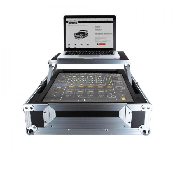 Dj flightcase Power acoustics FCM 900 NXS DS