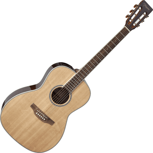 Westerngitaar & electro Takamine NEW-YORKER GY51 ELECTRO-ACOUSTIQUE - Naturel