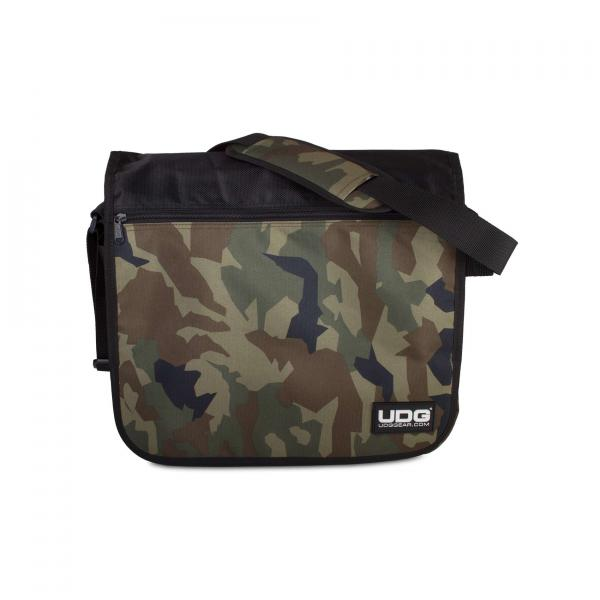 Dj hoes Udg U 9450 BC-OR(Courierbag Black Camo orange)