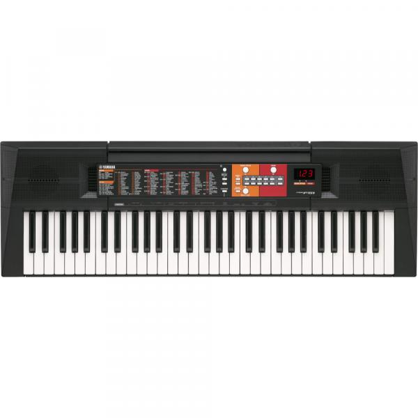 Entertainerkeyboard  Yamaha PSR-F51
